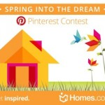 Spring Into the Dream/Pinterest Contest