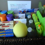 Last Day of School/Summer Fun Basket