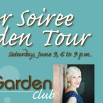 Summer Soiree and Garden Tour