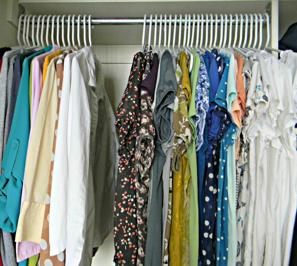Choosing Colors for Your Home clothing
