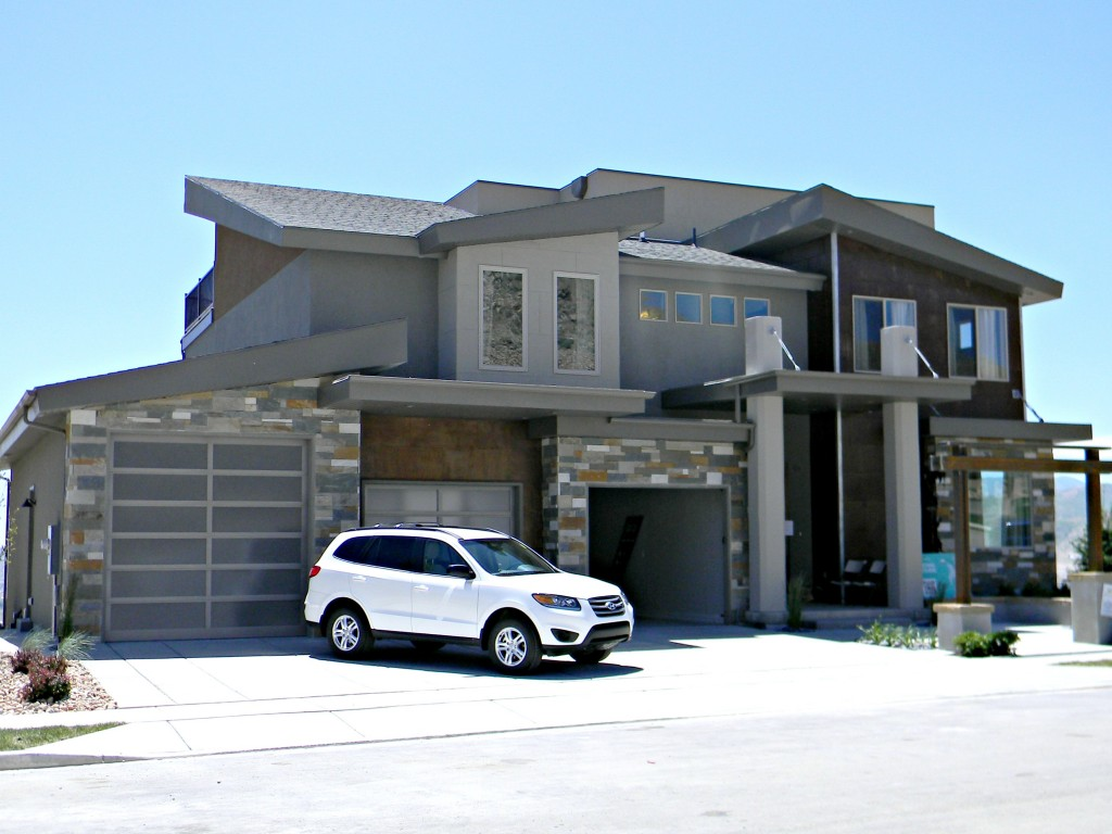 Utah valley parade of homes el quince organize and for Utah homebuilders