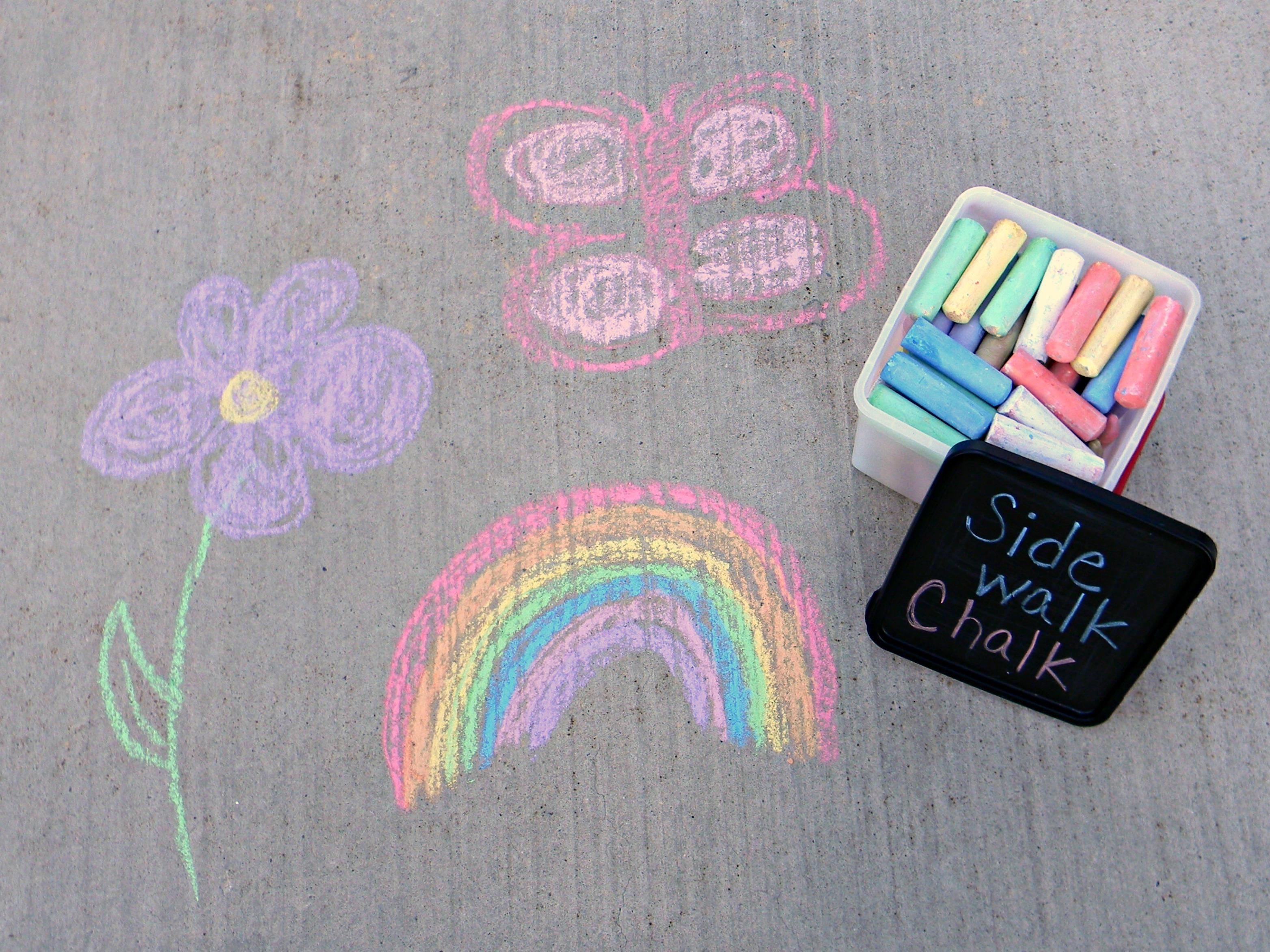 http://organizeyourstuffnow.com/wp-content/uploads/2012/07/chalk-drawing.jpg