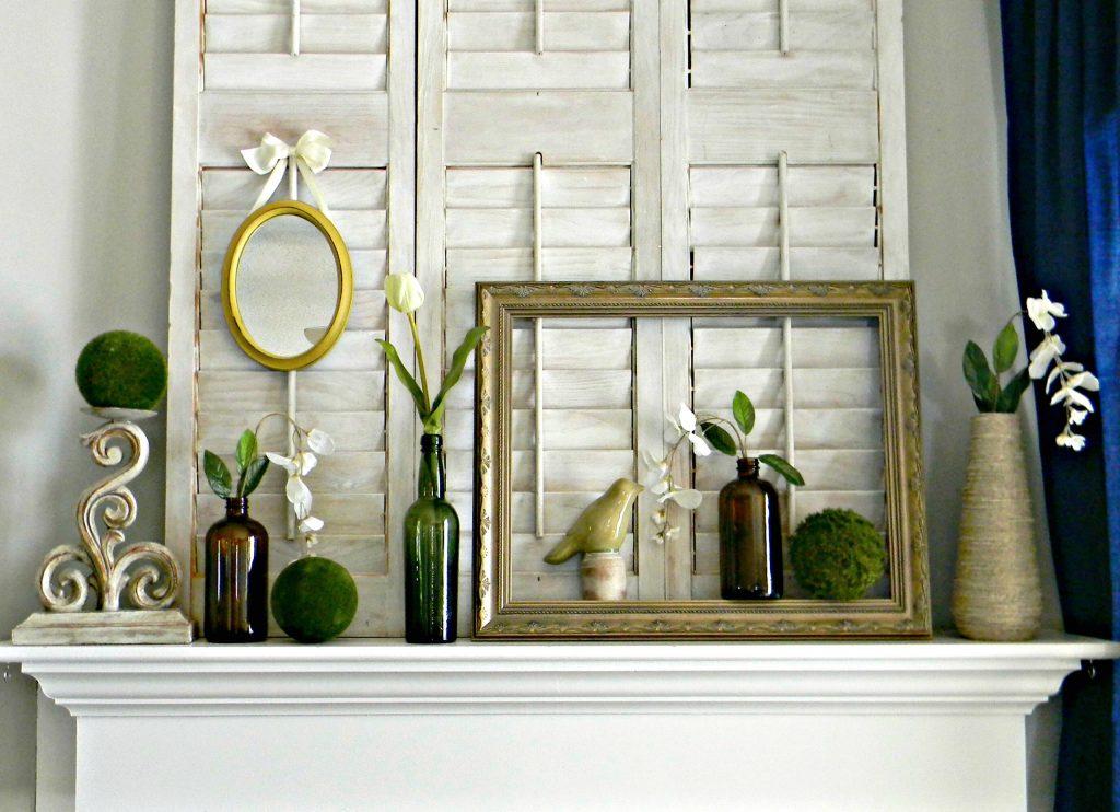Accessorizing Your Home Create Balance