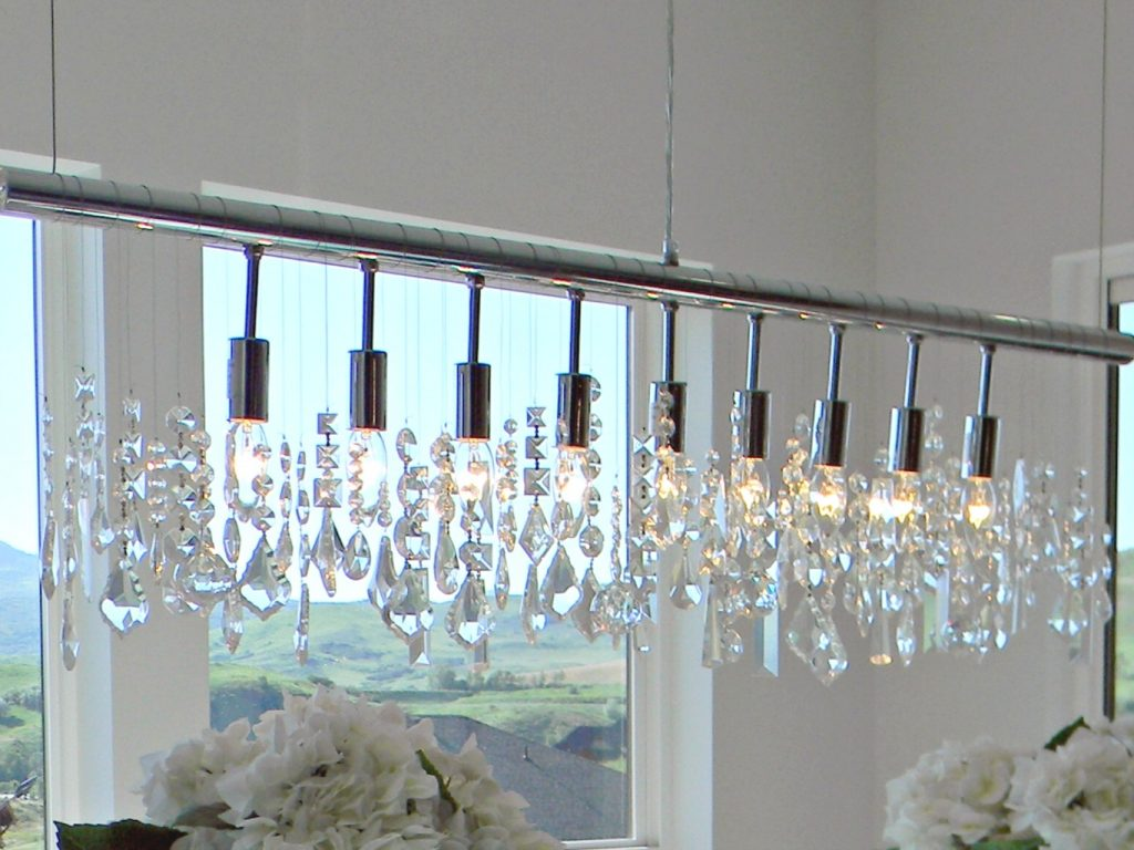 Accessorizing Your Home add Sparkle and Shine