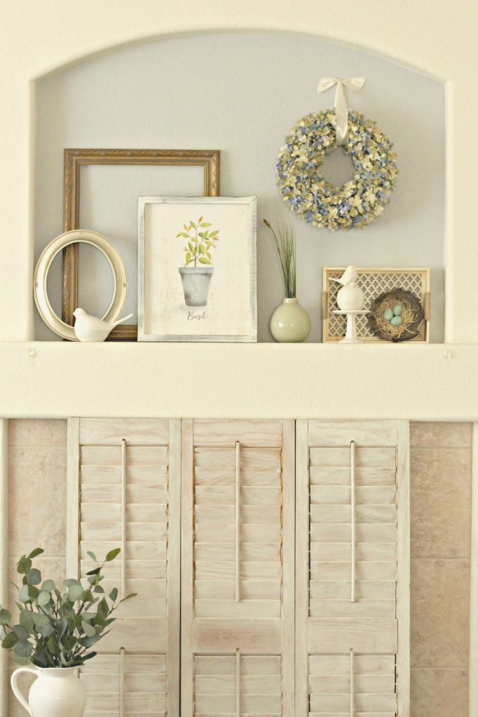 Accessorizing Your Home layers