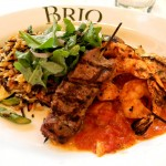 Brio Tuscan Grille Giveaway Winner