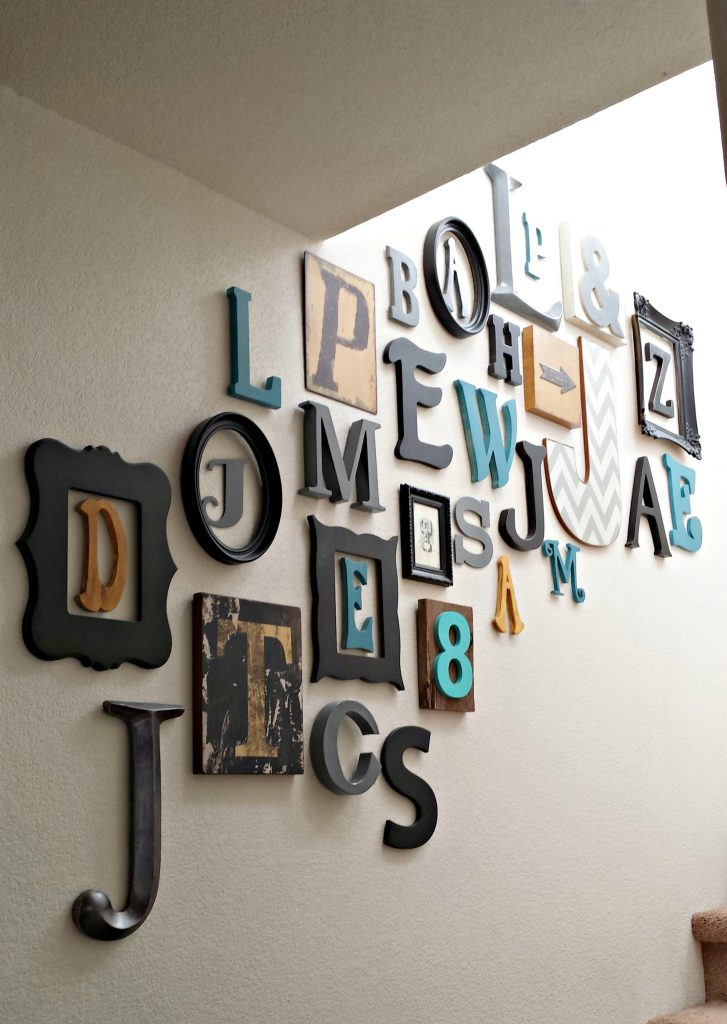 Accessorizing Your Home insert Personal Items