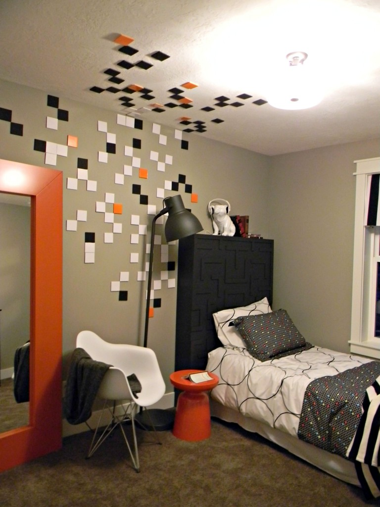 How To Decorate A Boy Room Like A Soccer