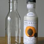 Quick Tip #18 – Removing Bottle Labels