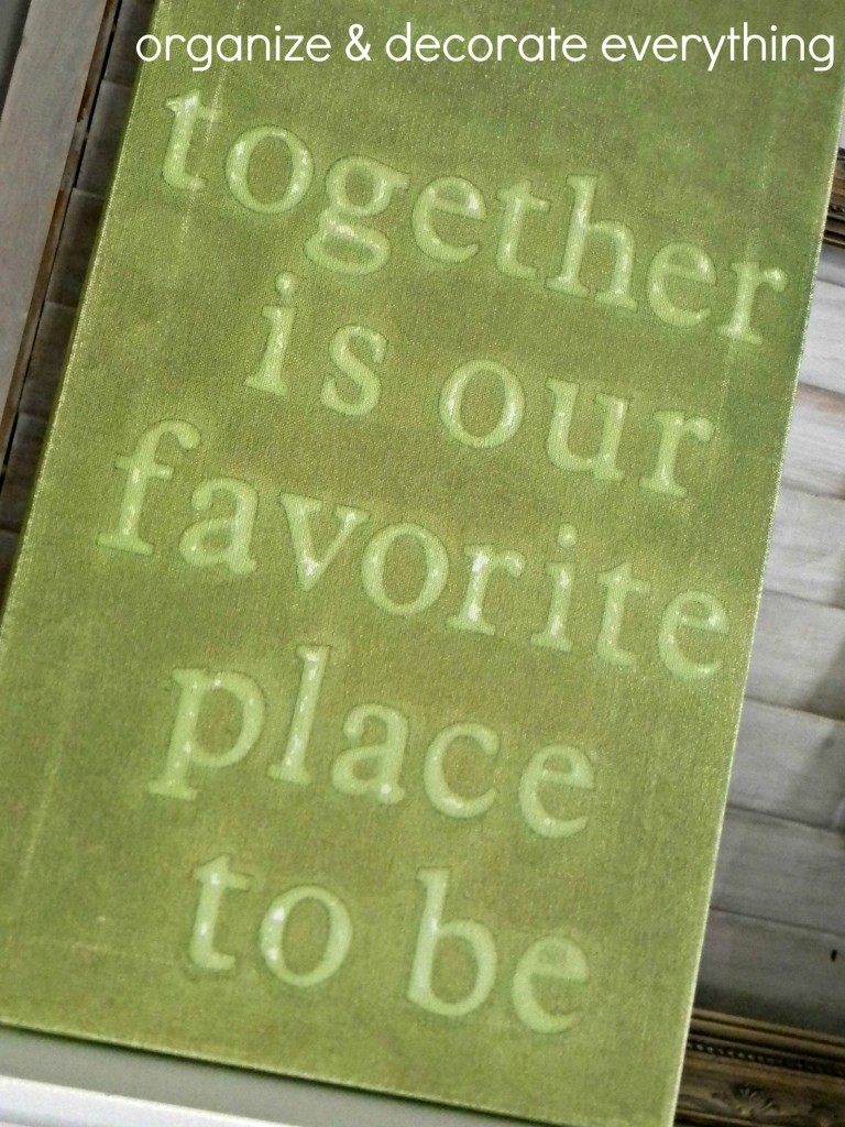 Our Favourite Tree Guide Trees Of The Carolinian Forest: Together Is Our Favorite Place To Be Canvas