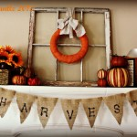 Features from the Home Decor and Organizing Link Party