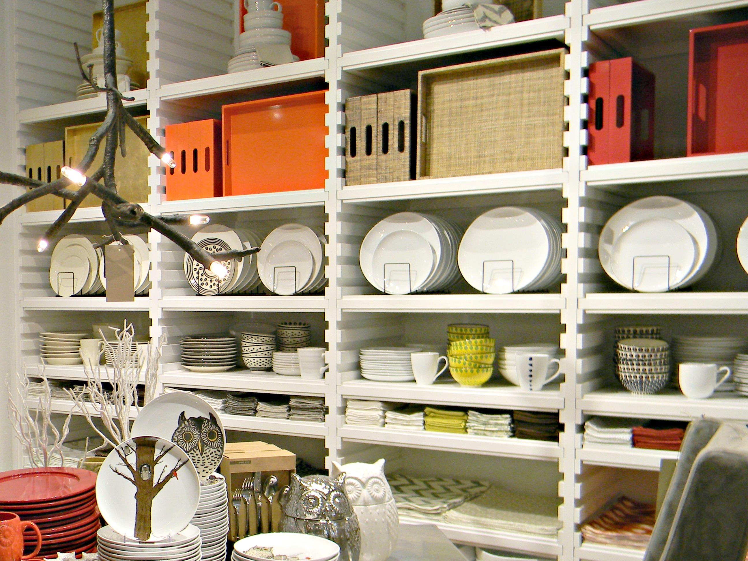 Amazing Furniture Stores Like West Elm #5: West Elm ...
