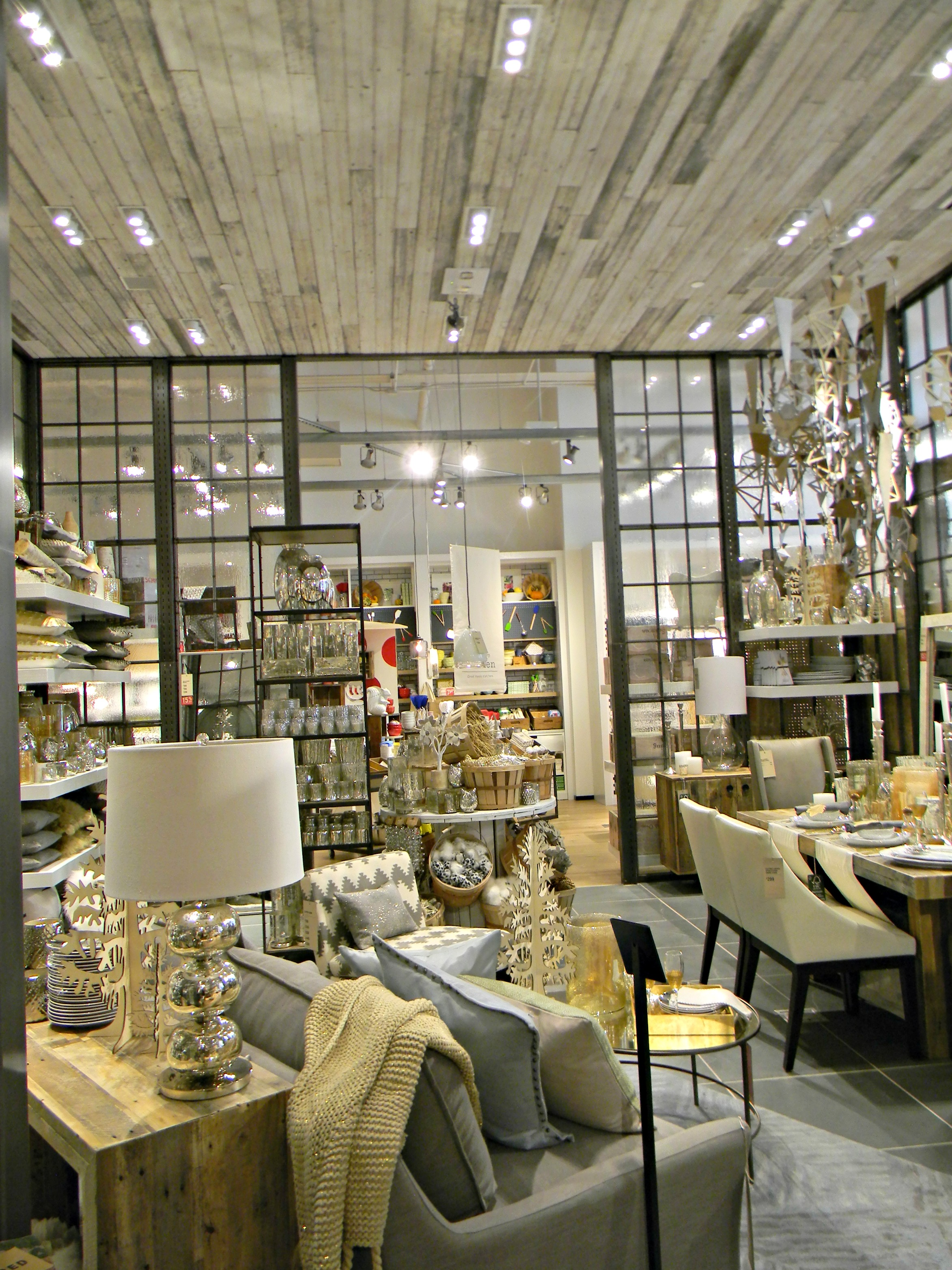 West Elm At City Creek Center In Salt Lake City Organize And Decorate Everything