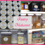 Features from the Home Decor & Organizing Link Party