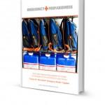 Winners of the Emergency Preparedness E-book