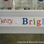 Merry & Bright Vinyl