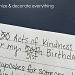 51 Acts of Kindness