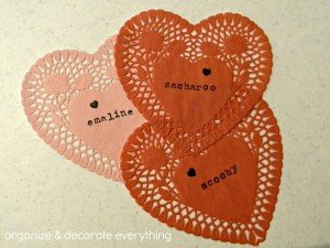Heart Candy Pouches 2.1