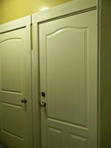 chalkboard door 2
