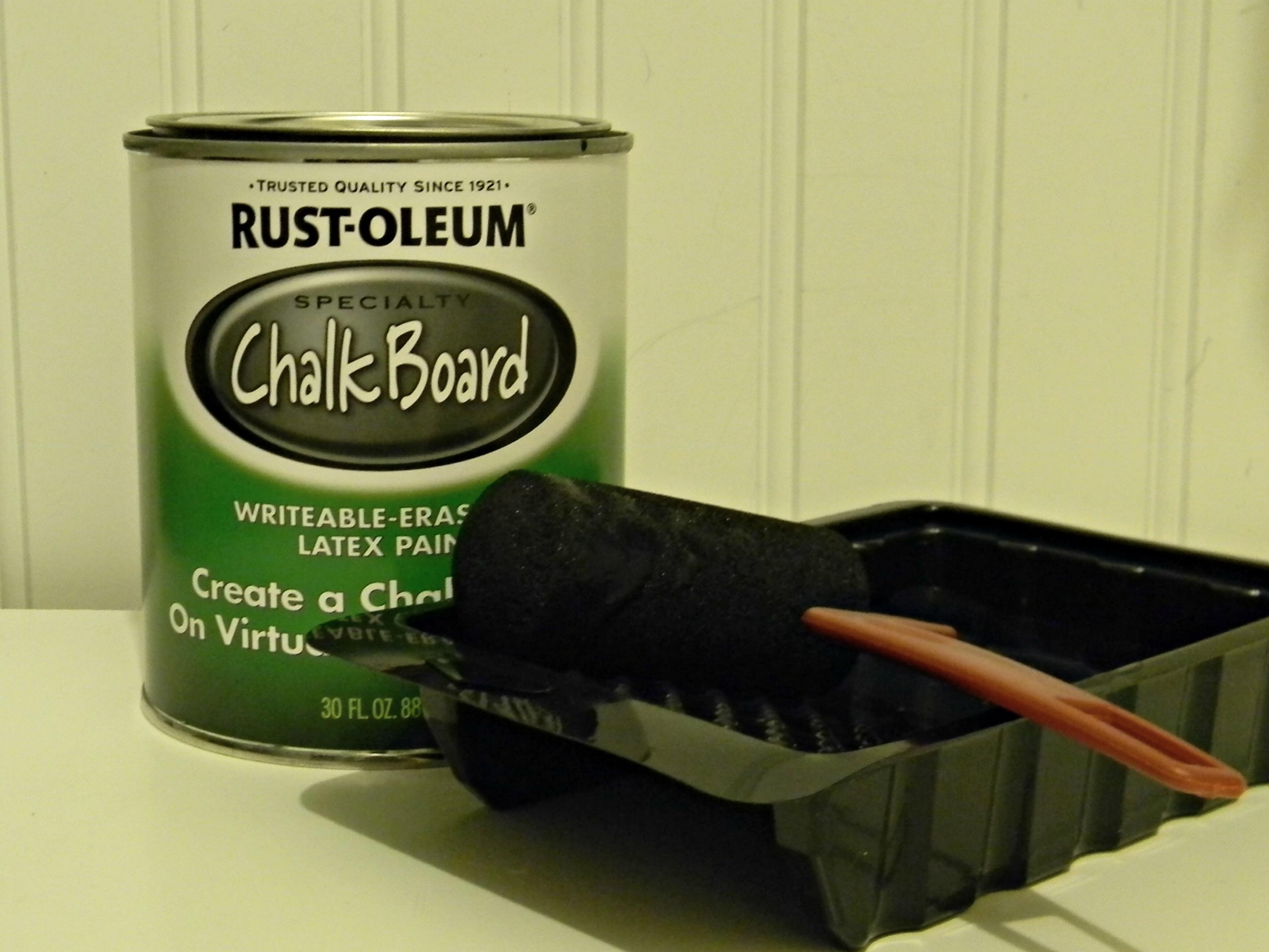 chalkboard door 5