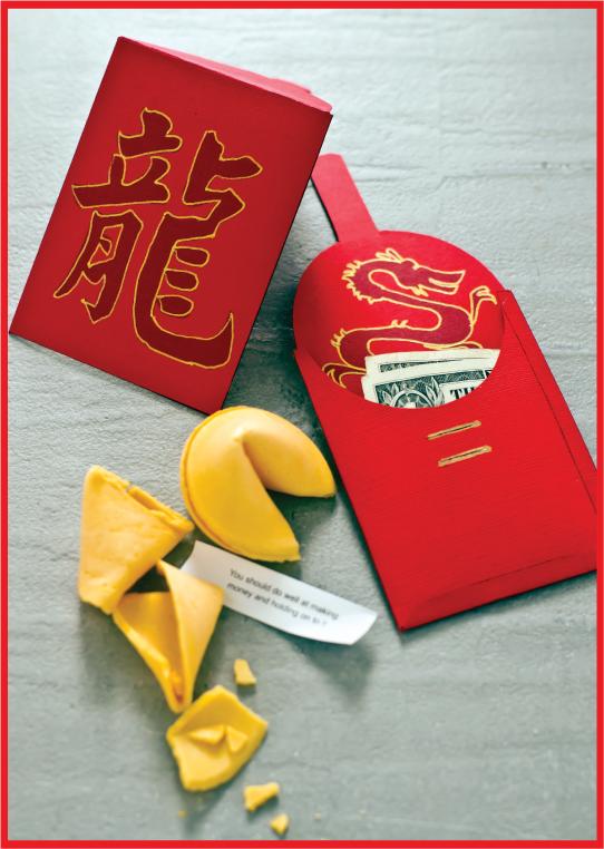 red envelopes printable