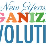 New Year's Organizing Revolutions- Week 3