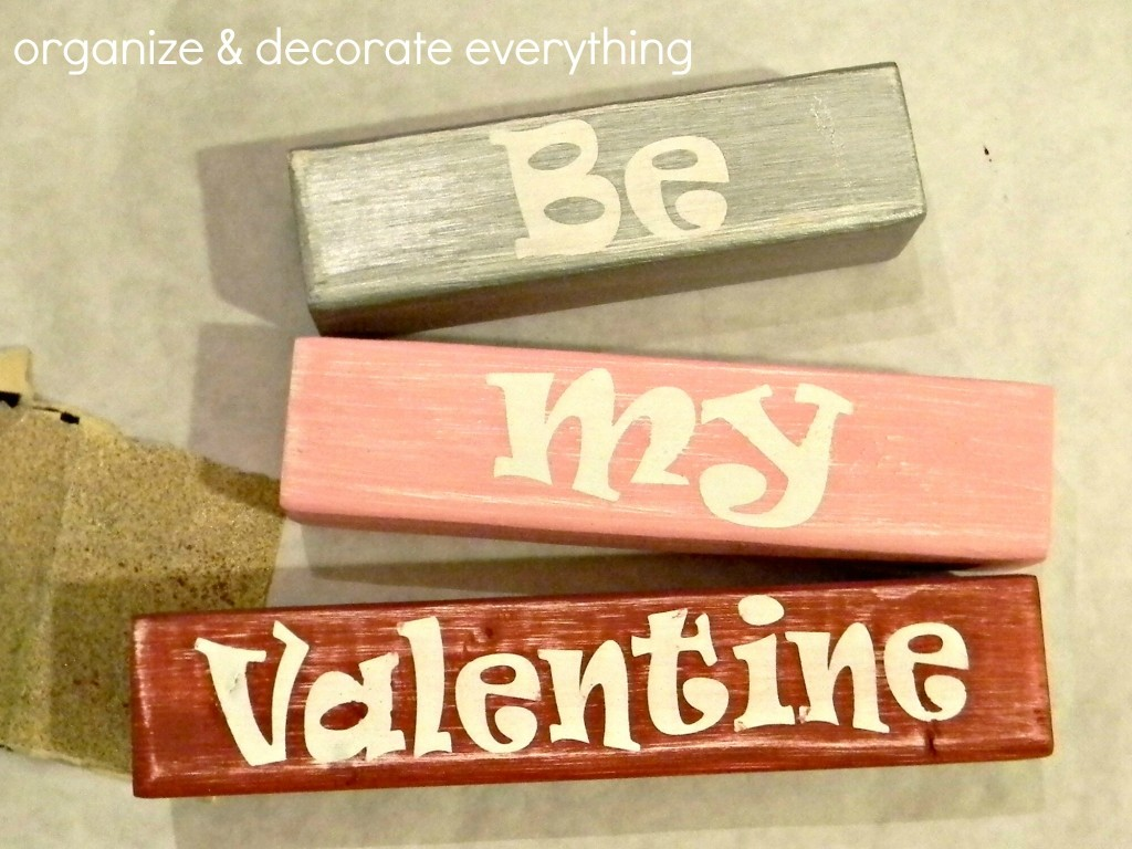Be My Valentine Stacker 3.1