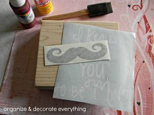 Mustache Block 2.1