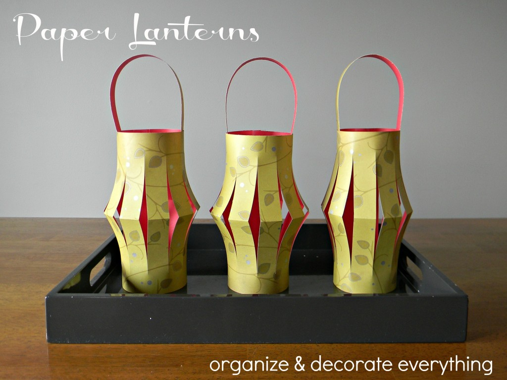 Paper Lanterns.1