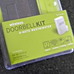 Installing a Wireless Doorbell