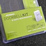 Installing a Wireless Doorbell