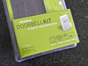 Wireless Doorbell 5