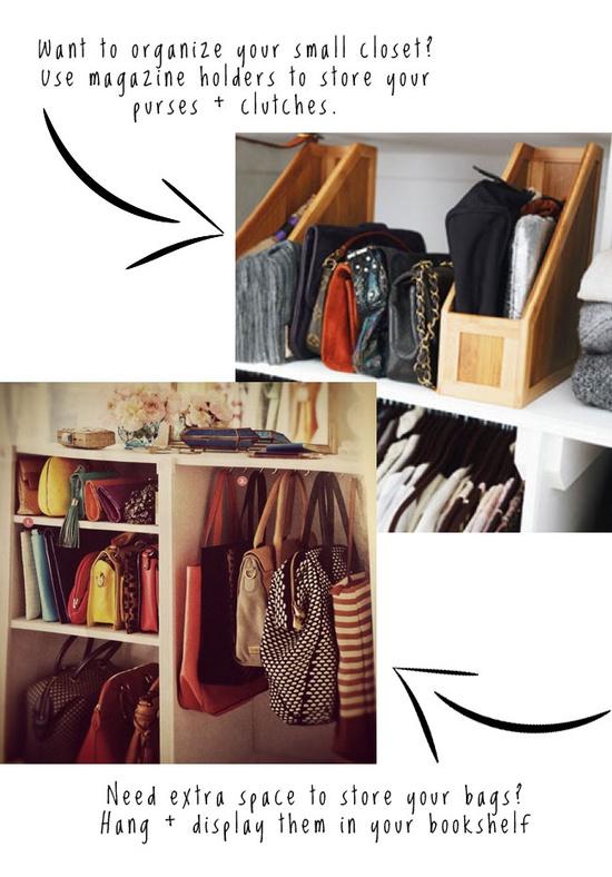Superieur Amazon Handbag Storage