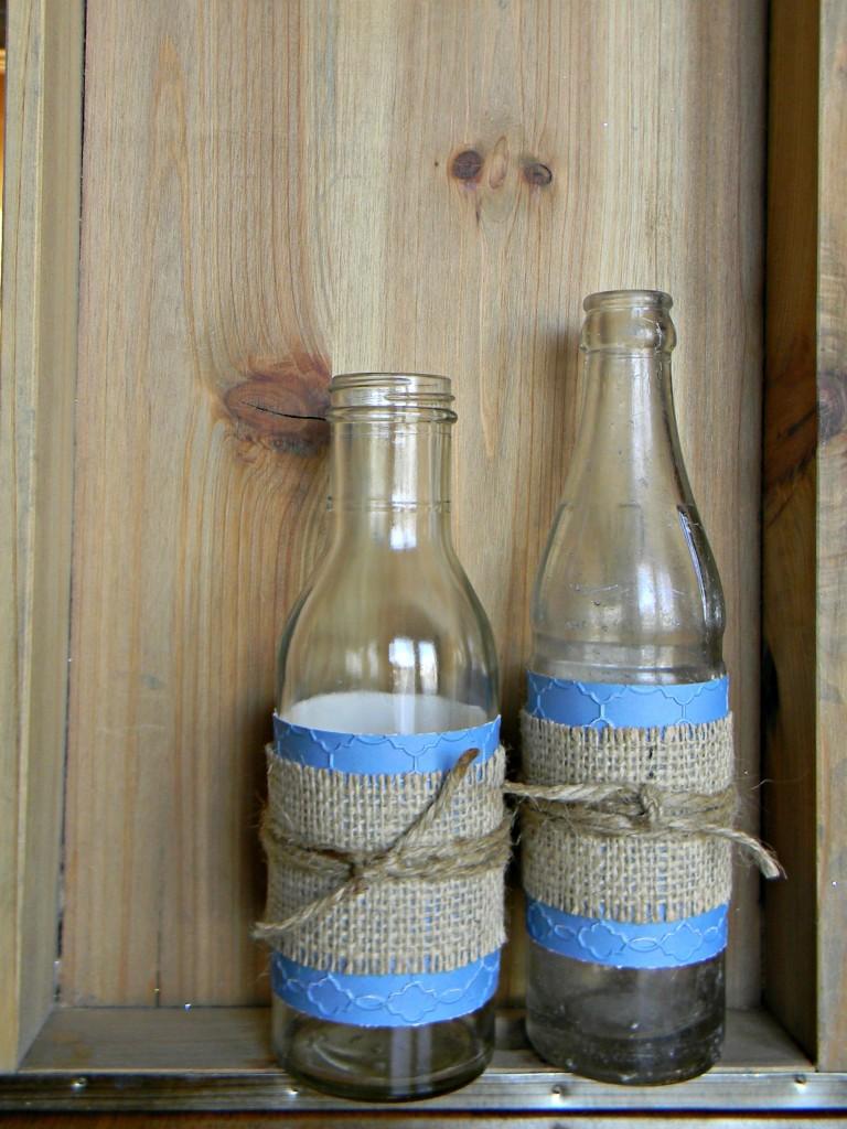Bottle Bands