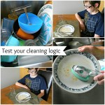 Test Your Cleaning Logic with Cottonelle Clean Care – Take 2