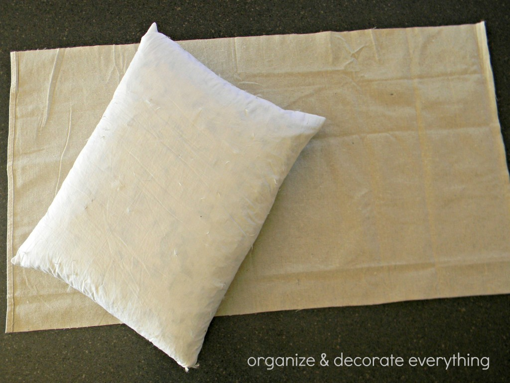 Cricut Iron-on Pillows 8.1