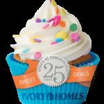 Ivory Homes Cupcake Celebration