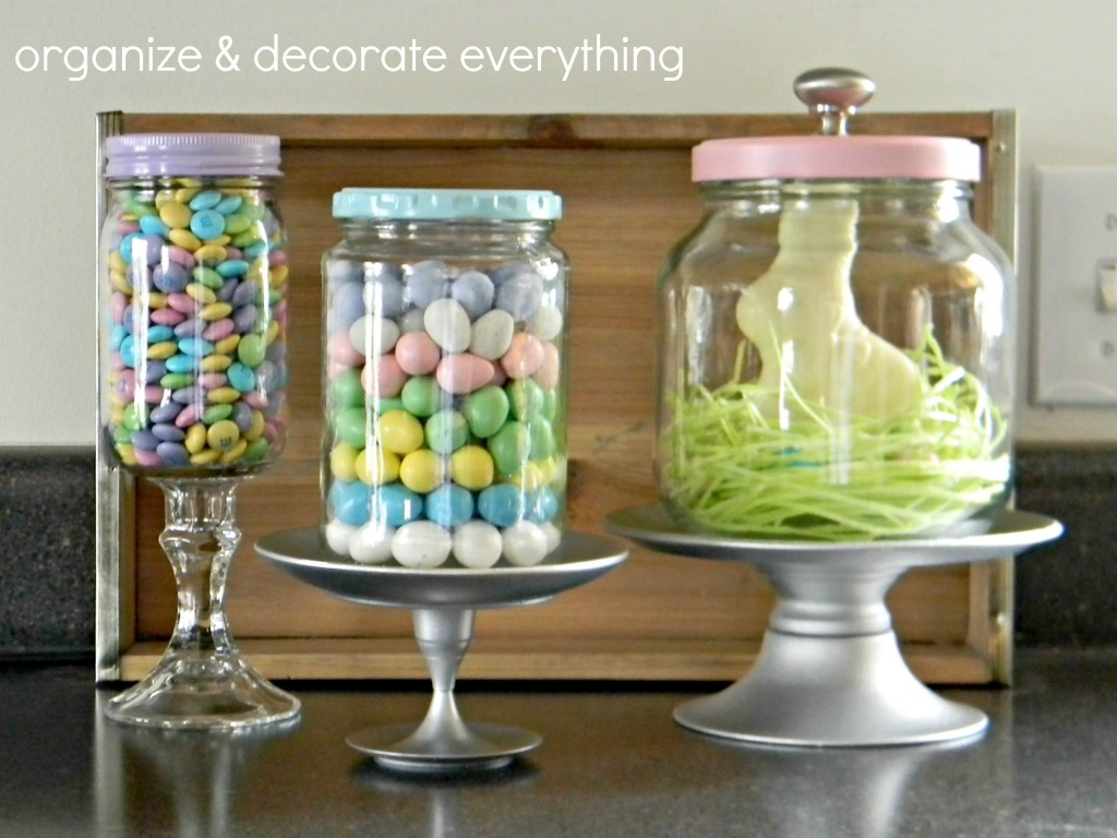 Easter Apothecary Jars 1.1