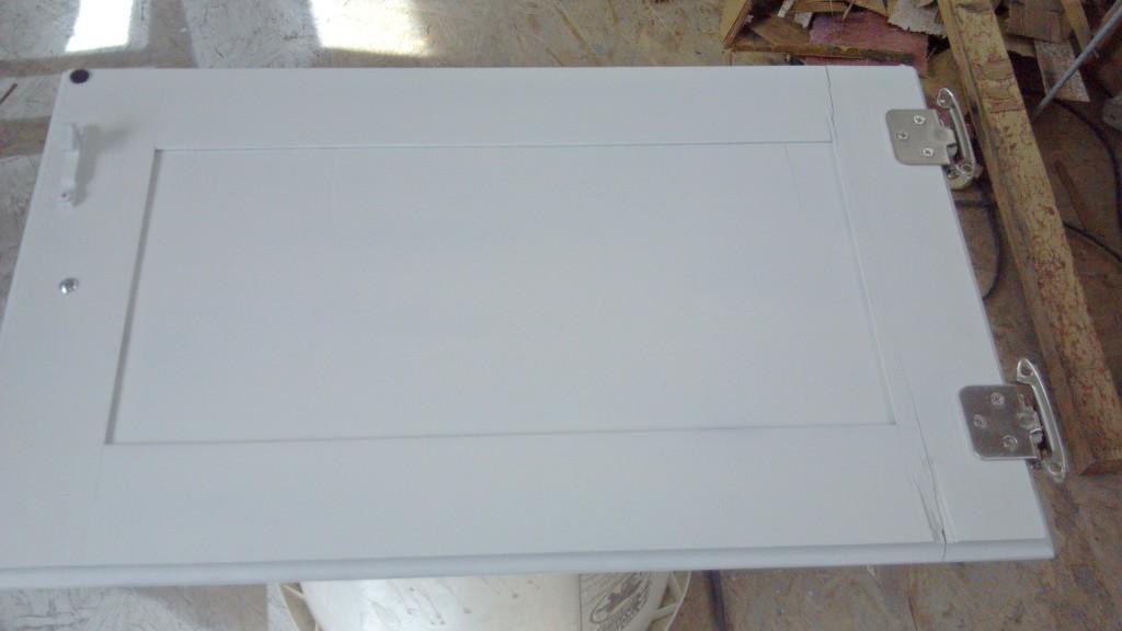 RV cabinets Hardwareon