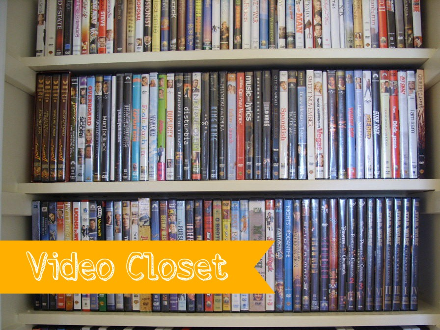Video Closet