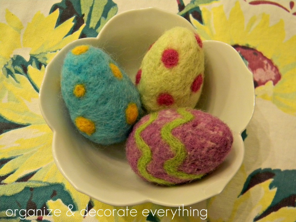 needle felting2text