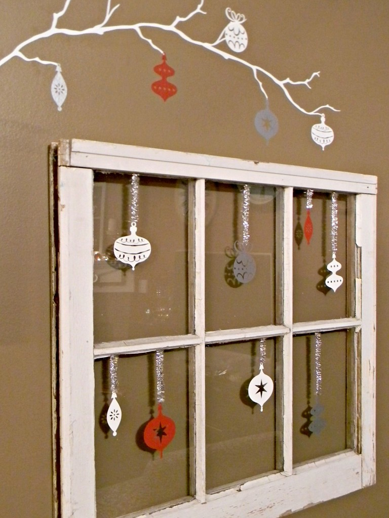 Old Windows As Decor Organize And Decorate Everything