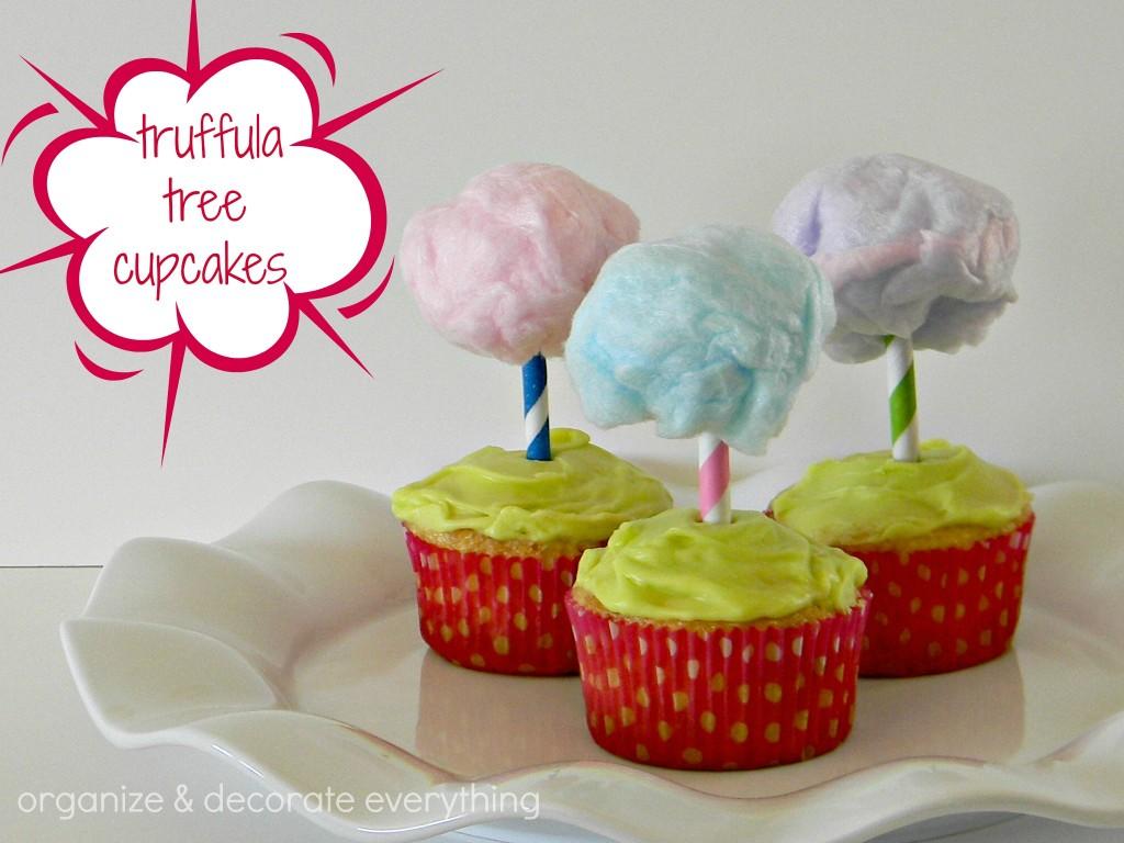 Truffula Tree Cupcakes 2.1