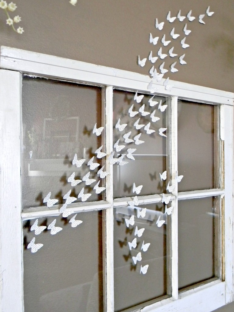 butterfly window