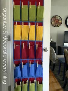 hanging organizer5text