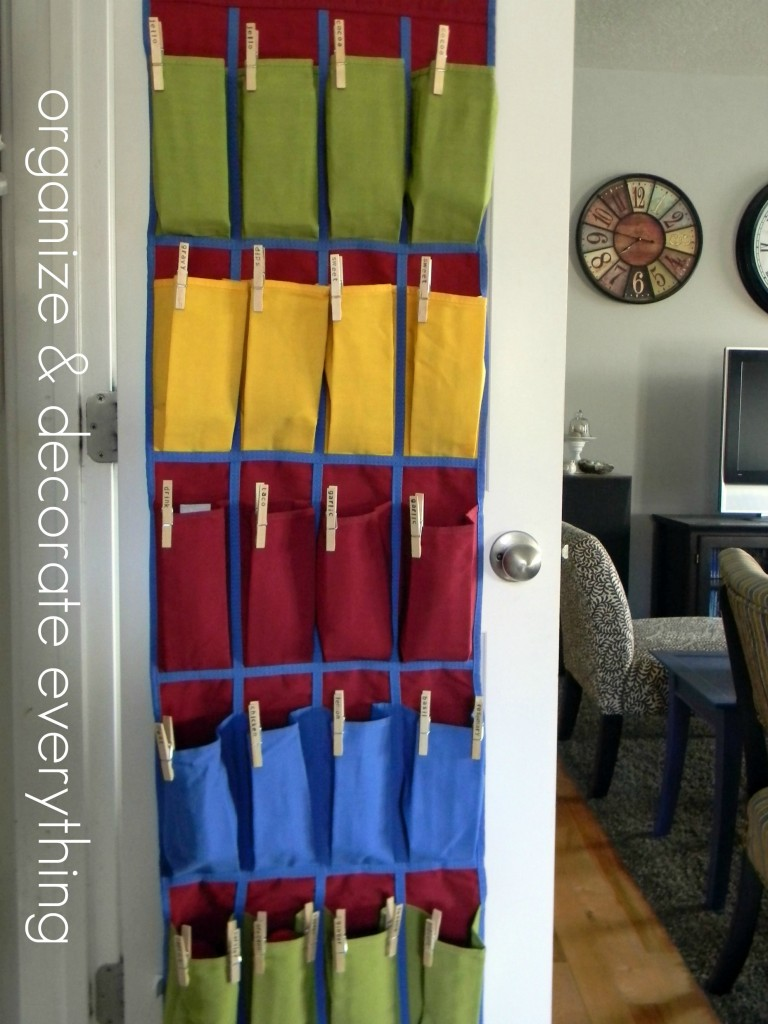hanging organizer5text