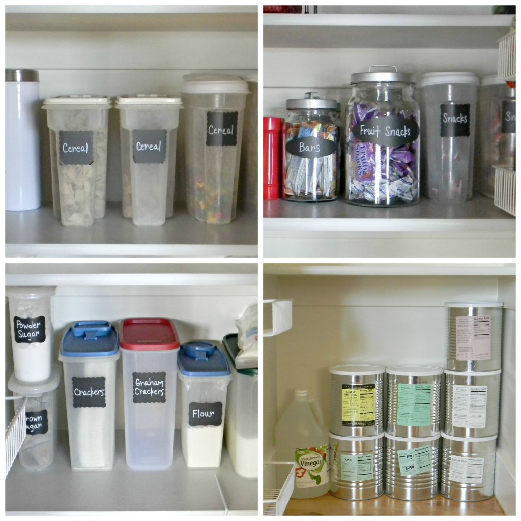 containers for kitchen storage pantry organization organize and decorate everything 5684
