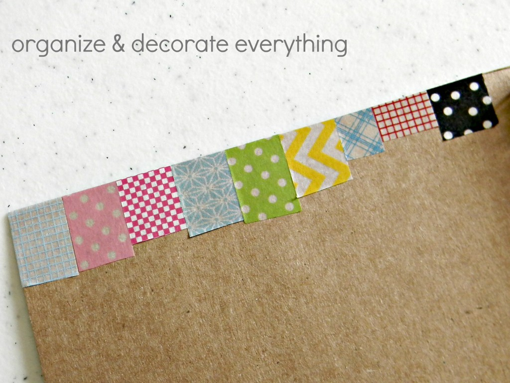washi tape notebook 6.1