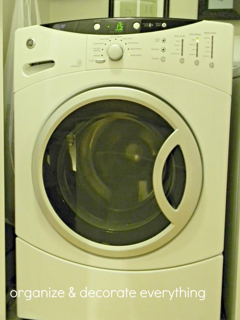 washing machine 7.1