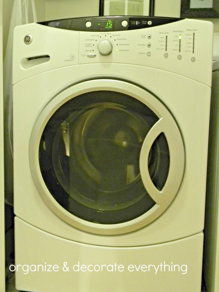 washing machine 7.1